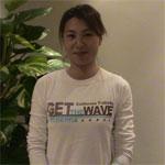 中川式腰痛治療法を実践されている、橋本 真由美様のお声です。